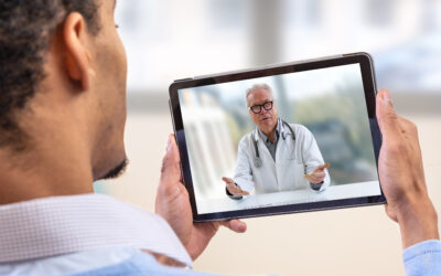 Implementing Telemedicine During COVID-19 Emergency